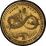 Dragon Coins  Trading 22.5% Lower  This Week