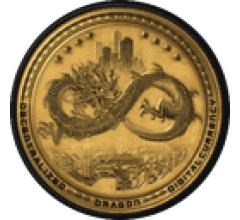Image for Dragon Coins (DRG) Price Reaches $0.0039 on Major Exchanges