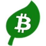 Bitcoin Green Trading Up 35.7% Over Last Week (BITG)