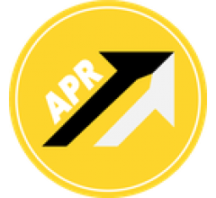 Image for APR Coin Price Tops $0.0013  (APR)