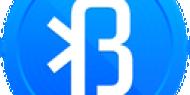 BlueCoin  24 Hour Volume Tops $4.00