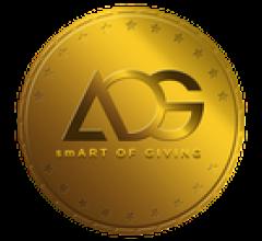 Image for smARTOFGIVING (AOG) Market Cap Reaches $5.52 Million