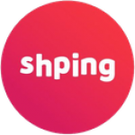 SHPING (SHPING) Hits 24 Hour Volume of $261,539.00