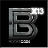 BoostCoin  Trading Down 11% This Week
