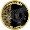 Hyper (HYPER) Price Hits $0.0084