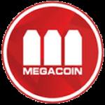 Megacoin 1-Day Trading Volume Tops $183.00 (MEC)