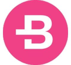 Image for Bytecoin (BCN) Trading 6.6% Higher  Over Last 7 Days