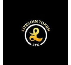 Image for LitecoinToken Hits Market Cap of $3,753.15 (LTK)