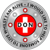 Donationcoin (DON)  Trading 1.2% Lower  Over Last Week
