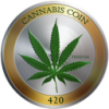 CannabisCoin Price Hits $0.0218 on Top Exchanges