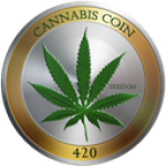 CannabisCoin Price Reaches $0.0092 on Exchanges (CANN)
