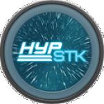 HyperStake (HYP) 1-Day Volume Reaches $95.00