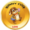 BunnyCoin (BUN)  Trading 26.2% Lower  Over Last Week