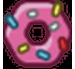 Image for Donut (DONUT) Hits Market Capitalization of $1.23 Million