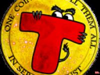 Trollcoin (TROLL) Trading 14.3% Higher  Over Last 7 Days