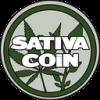 Sativacoin Market Cap Achieves $36,592.00 (STV)