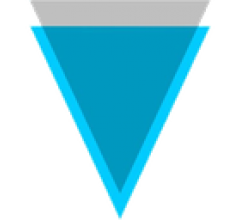 Image for Verge Trading Up 2% Over Last Week (XVG)
