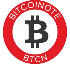 Image for BitcoiNote (BTCN) Reaches Market Cap of $67,368.97