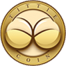 TittieCoin Trading Down 0.3% This Week