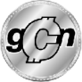 GCN Coin   Trading 9% Lower  Over Last 7 Days