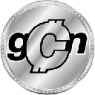 GCN Coin  Market Capitalization Achieves $70,816.00
