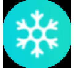 Image for SnowSwap (SNOW) Price Reaches $17.88 on Exchanges
