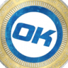 OKCash Trading Down 26.9% Over Last Week