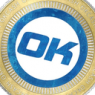 OKCash Trading 0.2% Higher  Over Last 7 Days