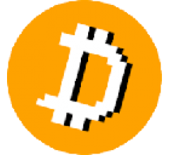 Image for DIGG (DIGG) 1-Day Volume Hits $116,707.00