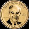 RonPaulCoin Market Cap Reaches $308,649.00