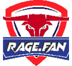 Image for Rage Fan (RAGE) Hits Market Capitalization of $829,039.03
