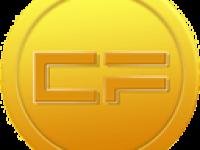 Californium (CF) Price Down 9.3% Over Last 7 Days