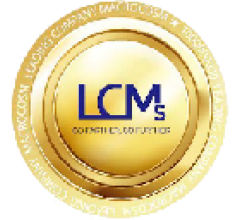 Image for LCMS (LCMS) 1-Day Volume Tops $556,626.00