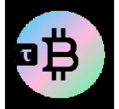 Image for τBitcoin Hits 1-Day Volume of $915,232.00 (ΤBTC)