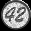 42-coin (42) Price Reaches $14,680.59
