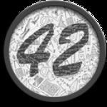 42-coin Hits Market Cap of $1.10 Million (42)