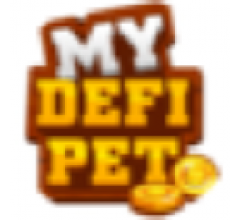Image for My DeFi Pet (DPET) Reaches 1-Day Volume of $3.47 Million