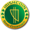 IrishCoin (IRL) Price Down 30.6% This Week