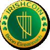 IrishCoin  Price Down 30.6% This Week