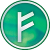 Auroracoin  Trading 20.6% Lower  This Week