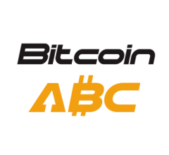 Image for Bitcoin Cash ABC Price Down 17.5% Over Last 7 Days (BCHA)