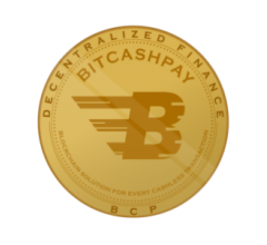 Image for Bitcashpay (BCP) One Day Volume Tops $124,353.00