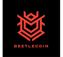 Image for Beetle Coin Trading Up 78% This Week (BEET)
