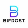 Bifrost   Trading 9.8% Lower  Over Last 7 Days