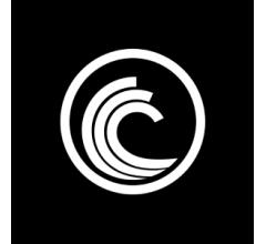 Image for BitTorrent Achieves Market Cap of $2.29 Billion (BTT)
