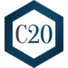 C20  Trading 15.7% Lower  Over Last Day (CRYPTO:C20)