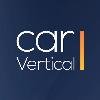carVertical 1-Day Trading Volume Reaches $140,808.00 (CV)