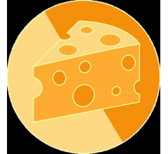 Image for Cheesecoin Trading 10.6% Higher  Over Last Week (CHEESE)