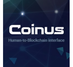 Image for CoinUs One Day Trading Volume Reaches $3.00 (CNUS)