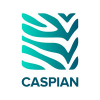 Caspian (CSP)  Trading 37.4% Lower  This Week